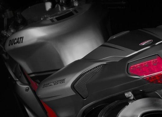 Ducati 848EVO Corse Special Edition - Foto 6 di 7