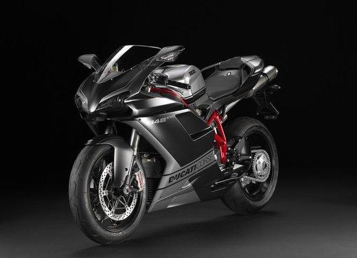 Ducati 848EVO Corse Special Edition - Foto 1 di 7