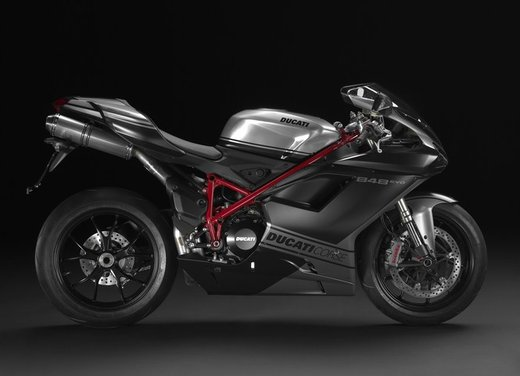 Ducati 848EVO Corse Special Edition - Foto 5 di 7