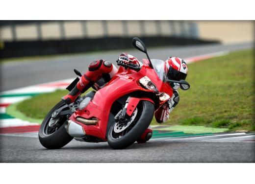 Ducati 899 Panigale: foto, prezzo e dati tecnici della nuova media sportiva - Foto 4 di 15