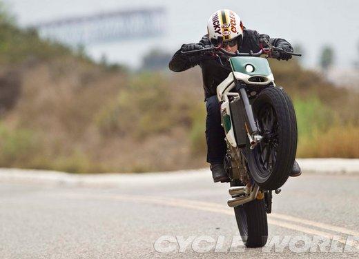 Ducati Desmosedici Desmo Tracker by Roland Sands - Foto 8 di 17