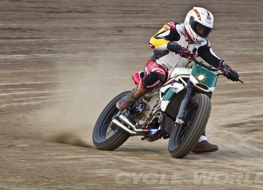 Ducati Desmosedici Desmo Tracker by Roland Sands - Foto 3 di 17