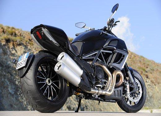 BMW K 1600 GT/GTL moto dell'anno 2011 - Foto 14 di 25