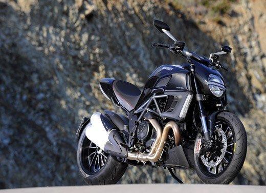BMW K 1600 GT/GTL moto dell'anno 2011 - Foto 15 di 25