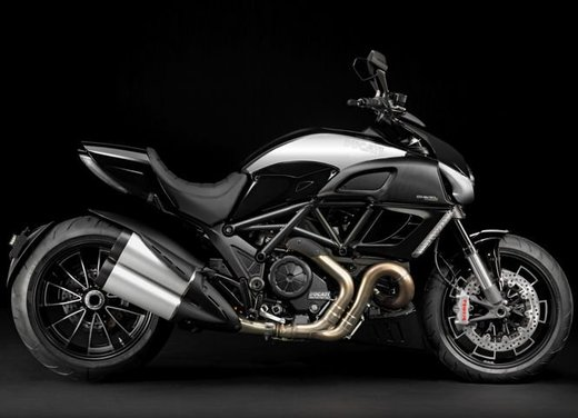 """Ducati """"Moto dell'anno 2012"""" in Germania"""