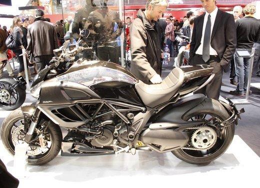 Ducati novità 2012 - Foto 2 di 20