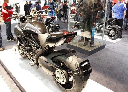Audi pronta ad annunciare l'acquisto di Ducati - Foto 4 di 21