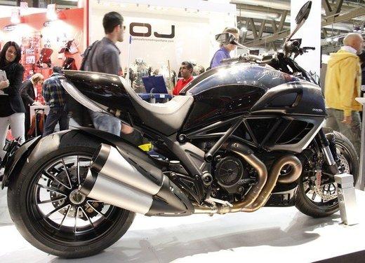 Ducati novità 2012 - Foto 4 di 20