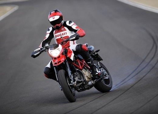 Audi pronta ad annunciare l'acquisto di Ducati - Foto 14 di 21