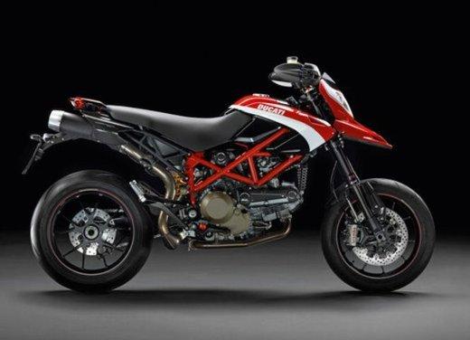 Ducati acquistata da Lamborghini e non da Audi - Foto 16 di 21