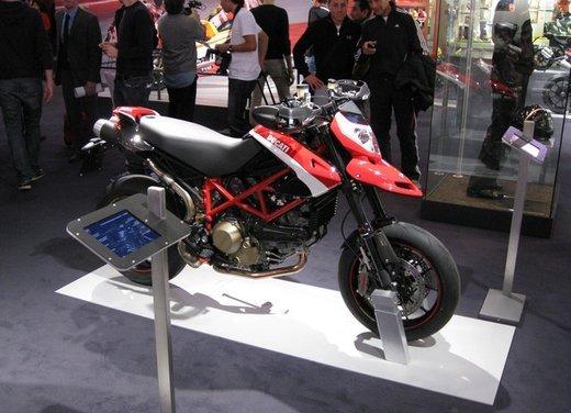 Audi pronta ad annunciare l'acquisto di Ducati - Foto 17 di 21