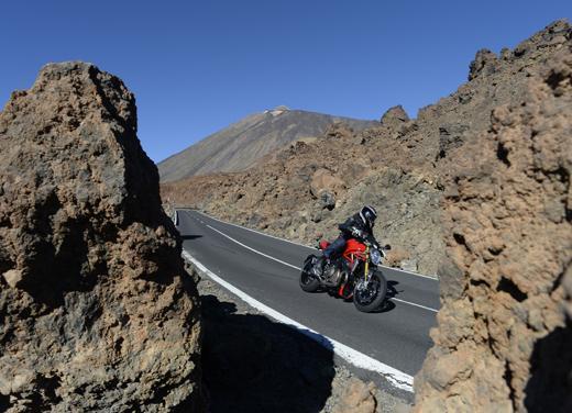 Ducati Monster 1200 S test ride - Foto 5 di 11