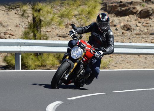 Ducati Monster 1200 S test ride - Foto 11 di 11