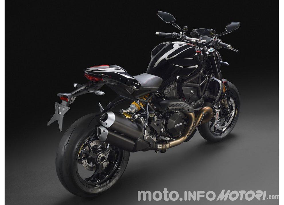 Ducati Monster 1200R: la più potente Ducati naked è Euro4 - Foto 27 di 59