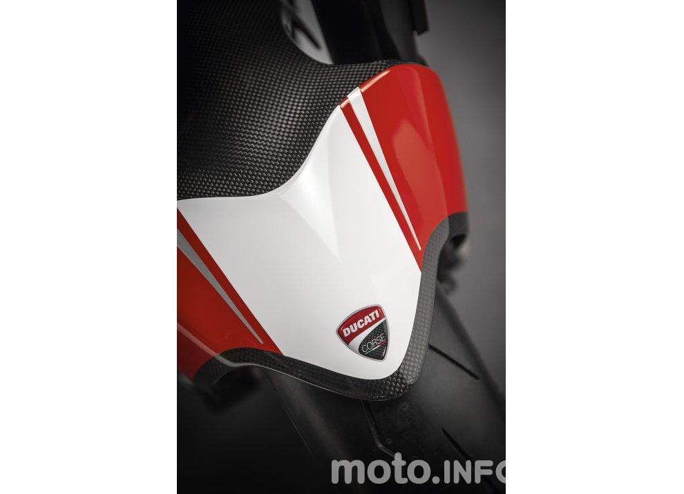 Ducati Monster 1200R: la più potente Ducati naked è Euro4 - Foto 38 di 59