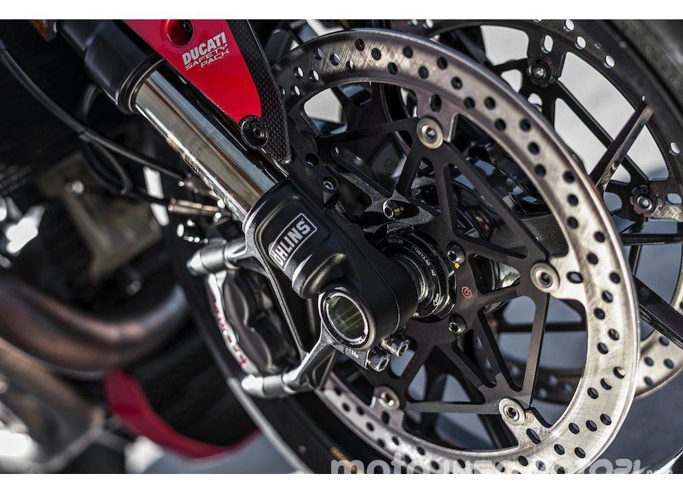 Ducati Monster 1200R: la più potente Ducati naked è Euro4 - Foto 52 di 59