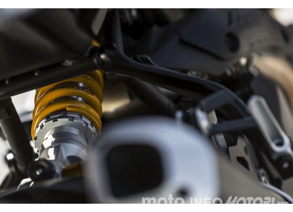 Ducati Monster 1200R: la più potente Ducati naked è Euro4 - Foto 54 di 59