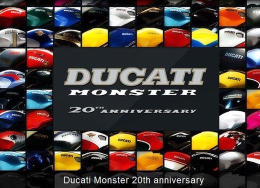 Ducati Monster: versioni, cilindrate e prezzi della leggenda di Borgo Panigale - Foto 11 di 12
