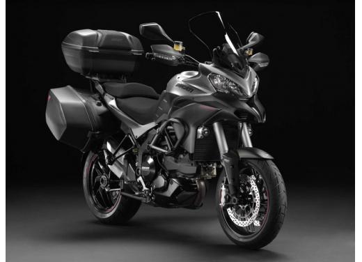 Ducati Multistrada 1200 prezzo da 16.725 euro - Foto 5 di 10