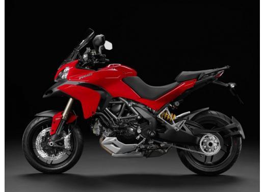 Ducati Multistrada 1200 prezzo da 16.725 euro - Foto 7 di 10