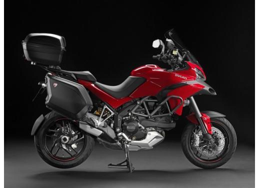 Ducati Multistrada 1200 prezzo da 16.725 euro - Foto 8 di 10