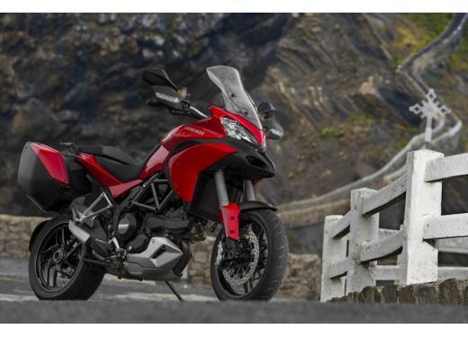 Ducati Multistrada 1200 prezzo da 16.725 euro - Foto 3 di 10