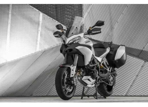 Ducati Multistrada 1200 prezzo da 16.725 euro - Foto 6 di 10