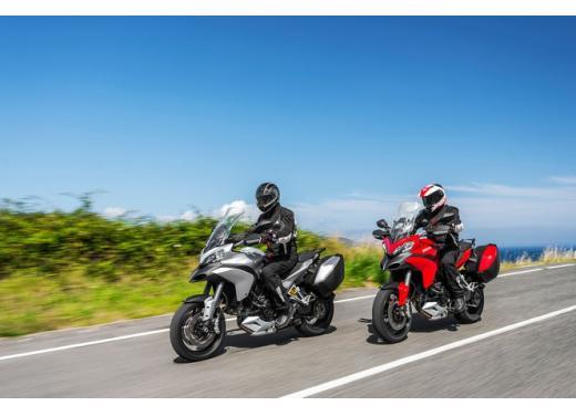 Ducati Multistrada 1200 prezzo da 16.725 euro - Foto 2 di 10