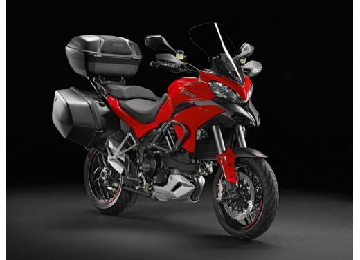Ducati Multistrada 1200 prezzo da 16.725 euro - Foto 1 di 10