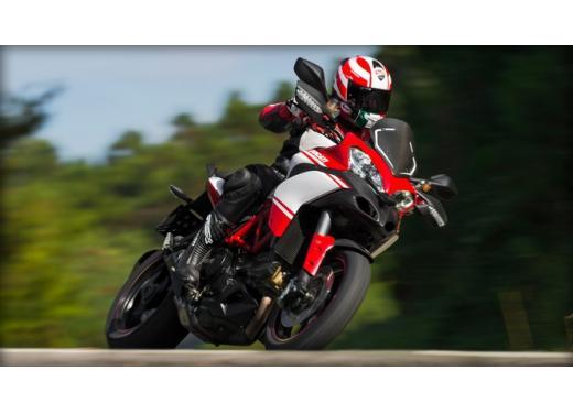 Ducati Multistrada 1200 prezzo da 16.725 euro - Foto 4 di 10