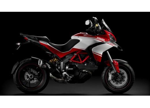 Ducati Multistrada 1200 prezzo da 16.725 euro - Foto 9 di 10