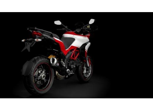 Ducati Multistrada 1200 prezzo da 16.725 euro - Foto 10 di 10