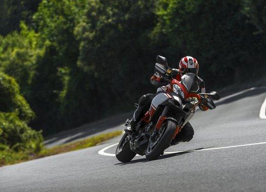 Ducati Multistrada 1200 S Pikes Peak - Foto 26 di 33