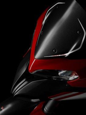 Ducati Multistrada 1200 S Pikes Peak - Foto 32 di 33