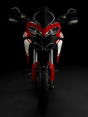 Ducati Multistrada 1200 S Pikes Peak - Foto 33 di 33