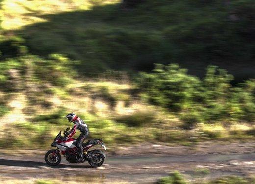 Ducati Multistrada 1200 S Pikes Peak - Foto 17 di 33