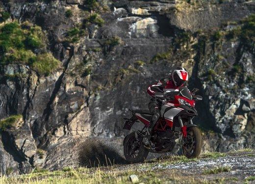 Ducati Multistrada 1200 S Pikes Peak - Foto 18 di 33