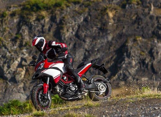 Ducati Multistrada 1200 S Pikes Peak - Foto 19 di 33