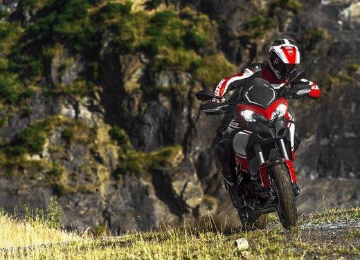 Ducati Multistrada 1200 S Pikes Peak - Foto 20 di 33