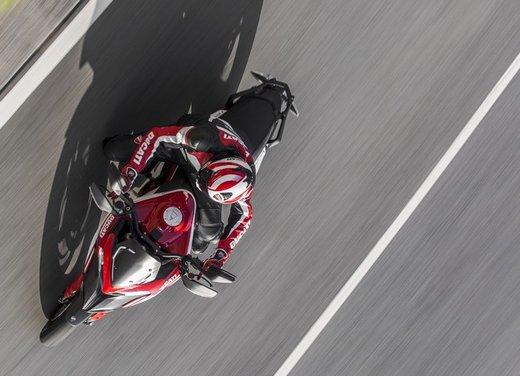 Ducati Multistrada 1200 S Pikes Peak - Foto 22 di 33