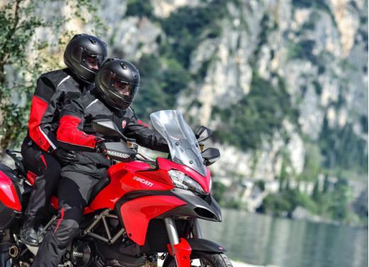 Ducati Multistrada 1200 S Touring D air