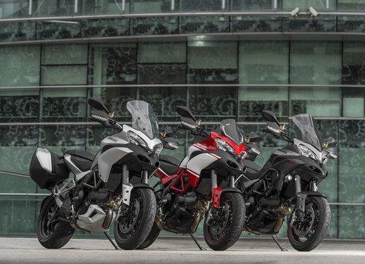 Ducati Multistrada 1200 - Foto 1 di 17