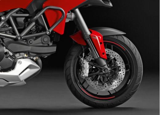 Ducati Multistrada MY 2014 - Foto 3 di 4