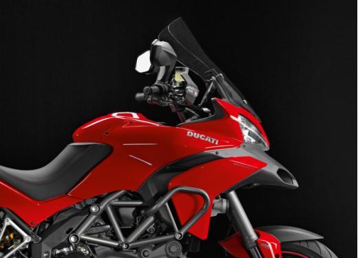 Ducati Multistrada MY 2014 - Foto 4 di 4