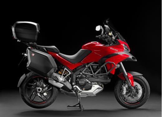 Ducati Multistrada MY 2014 - Foto 2 di 4