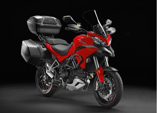 Ducati Multistrada MY 2014 - Foto 1 di 4