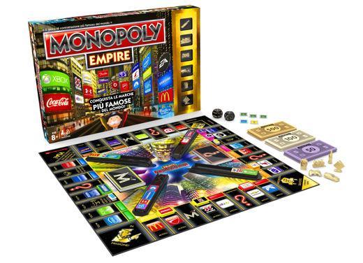 Ducati nel nuovo gioco MONOPOLY Empire - Foto 1 di 3