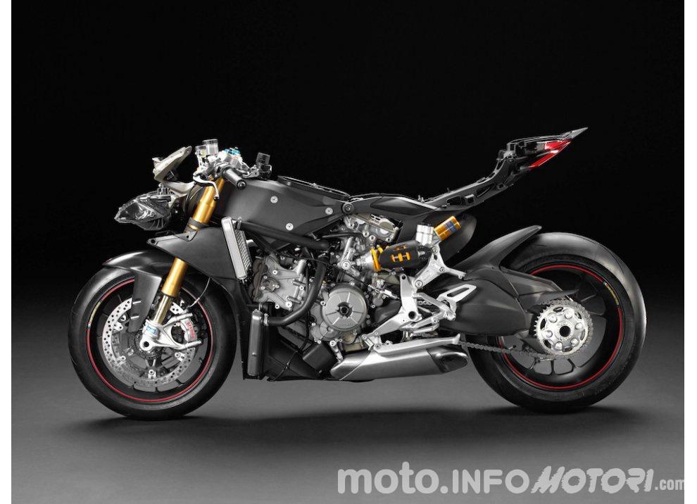 Ducati, novità 2016: Ducati Panigale 959 ed Hypermotard 939