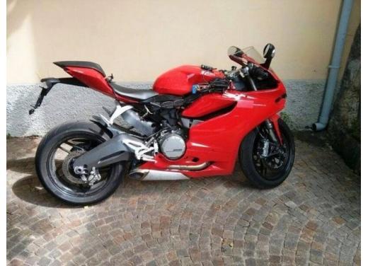 Ducati Panigale: nuovo modello 2014 e versione 899 In arrivo?