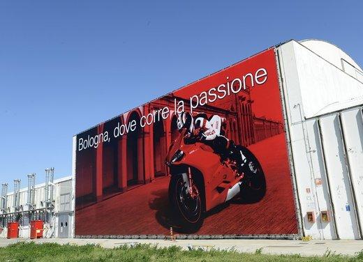 "Ducati oltre un milione di ""Mi piace"" - Foto 7 di 9"